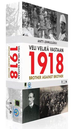 1918: Veli veljeä vastaan