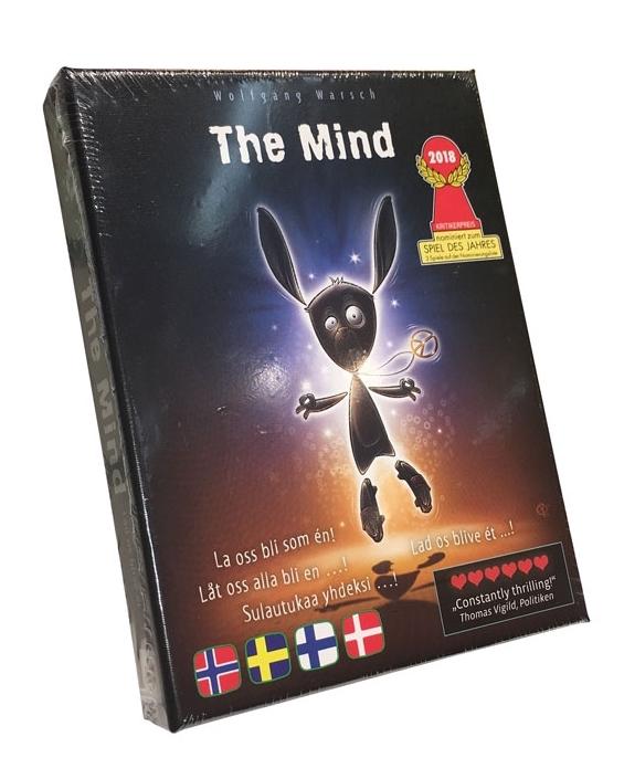 The Mindin kansi